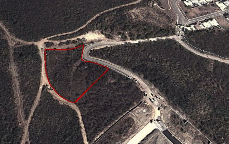 Foto de terreno habitacional en venta en, el barrial, santiago, nuevo león, 1109989 no 17