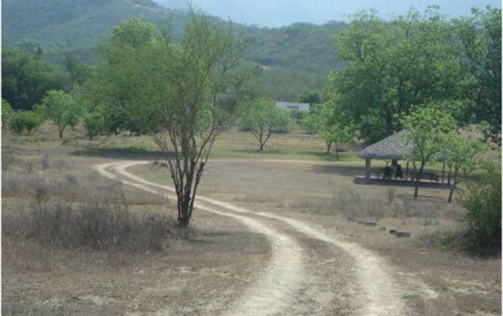 Foto de terreno habitacional en venta en, el barrial, santiago, nuevo león, 1122215 no 01