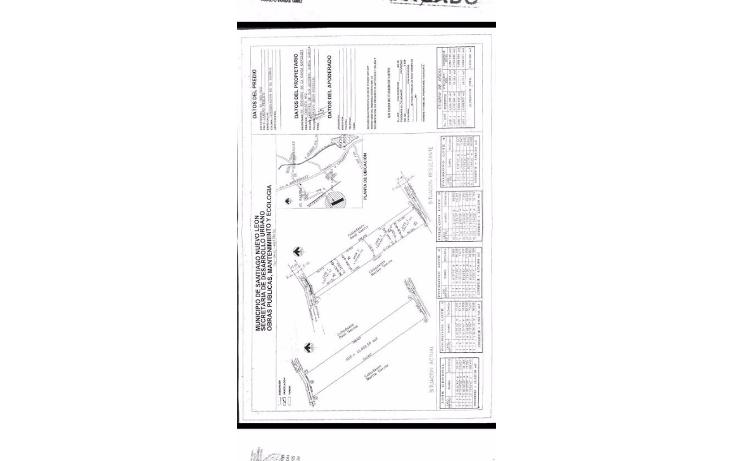 Foto de terreno habitacional en venta en  , el barrial, santiago, nuevo león, 1140979 No. 06