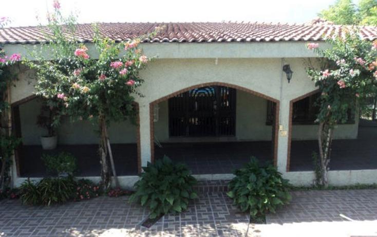 Foto de rancho en venta en  , el barrial, santiago, nuevo león, 1180287 No. 02