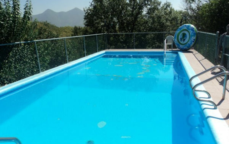 Foto de rancho en venta en  , el barrial, santiago, nuevo león, 1180287 No. 06