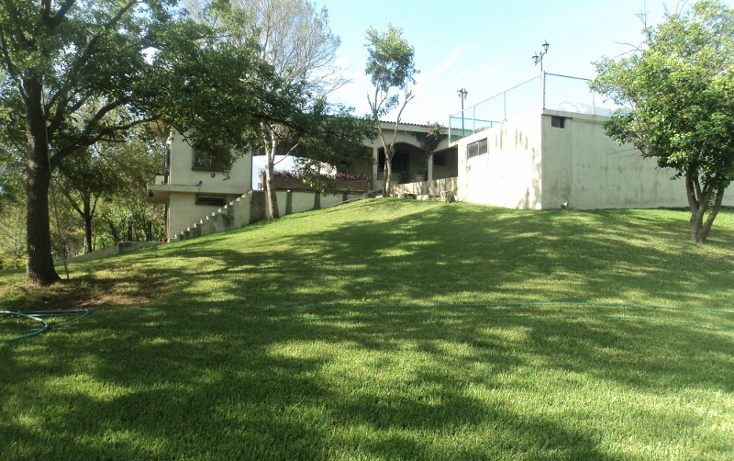 Foto de rancho en venta en  , el barrial, santiago, nuevo león, 1180287 No. 07