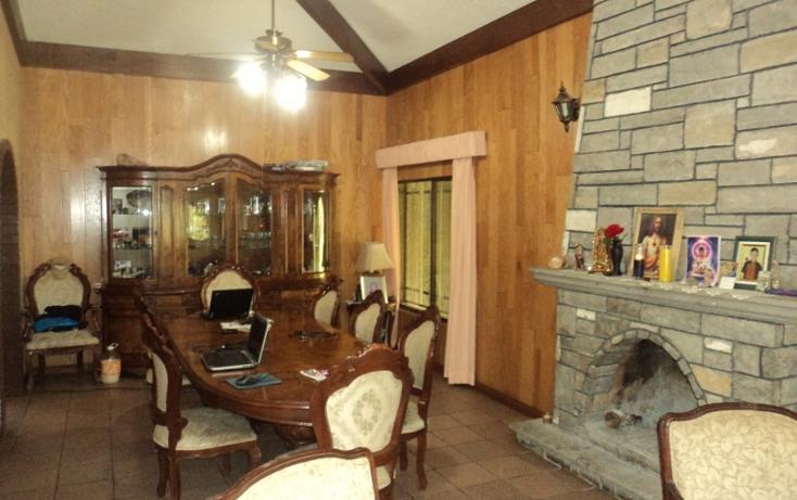 Foto de rancho en venta en  , el barrial, santiago, nuevo león, 1180287 No. 08