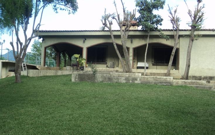 Foto de rancho en venta en  , el barrial, santiago, nuevo león, 1180287 No. 11