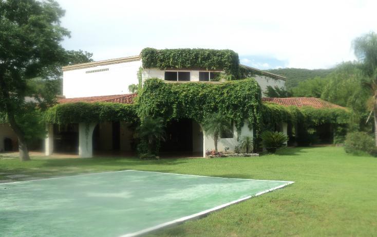 Foto de casa en venta en, el barrial, santiago, nuevo león, 1210227 no 01