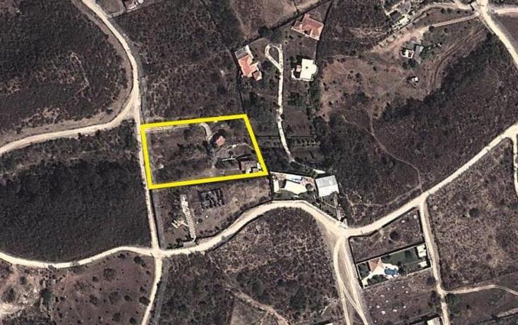 Foto de terreno habitacional en venta en  , el barrial, santiago, nuevo león, 1219729 No. 01
