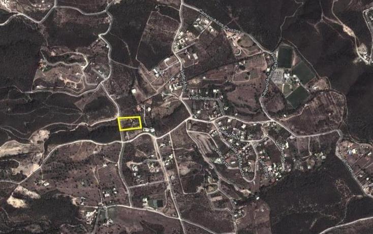 Foto de terreno habitacional en venta en  , el barrial, santiago, nuevo león, 1219729 No. 02