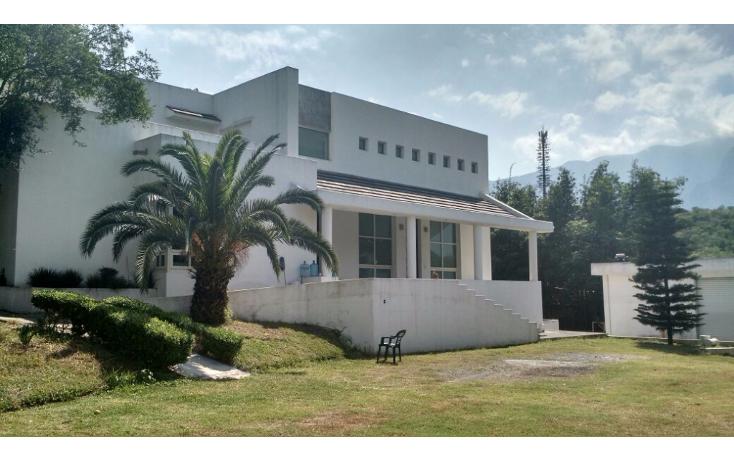 Foto de casa en venta en  , el barrial, santiago, nuevo león, 1265875 No. 01