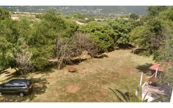 Foto de casa en venta en  , el barrial, santiago, nuevo león, 1265875 No. 04