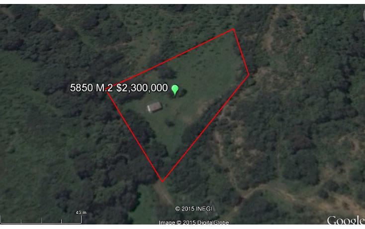Foto de terreno habitacional en venta en  , el barrial, santiago, nuevo le?n, 1280335 No. 03