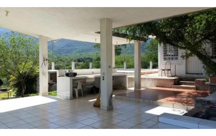 Foto de rancho en venta en  , el barrial, santiago, nuevo león, 1284649 No. 02