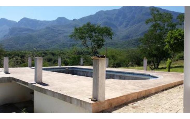 Foto de rancho en venta en  , el barrial, santiago, nuevo león, 1284649 No. 03