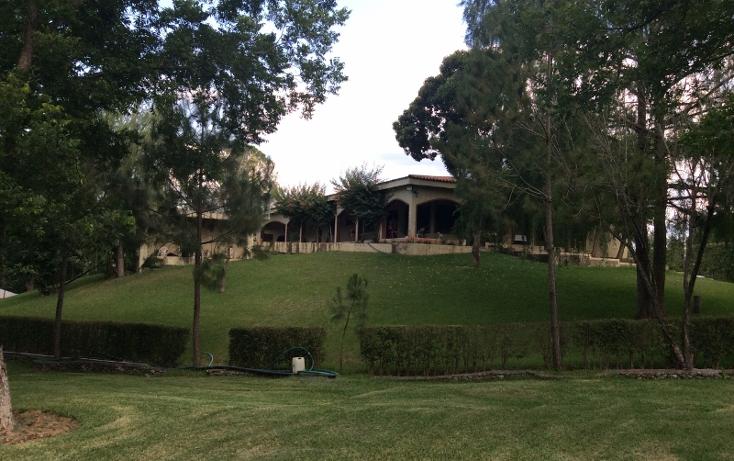 Foto de rancho en venta en  , el barrial, santiago, nuevo león, 1294105 No. 01