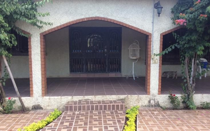 Foto de rancho en venta en  , el barrial, santiago, nuevo león, 1294105 No. 08