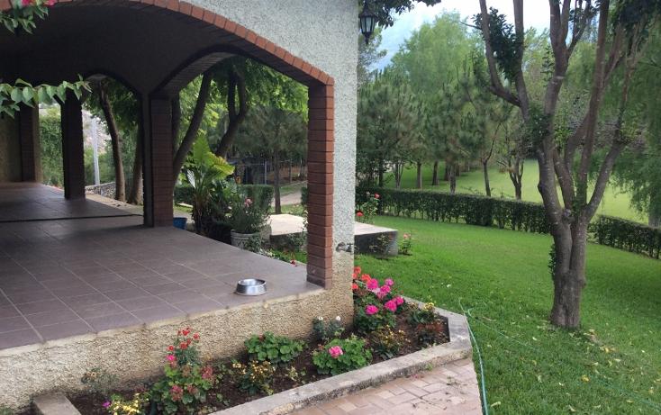 Foto de rancho en venta en  , el barrial, santiago, nuevo león, 1294105 No. 09