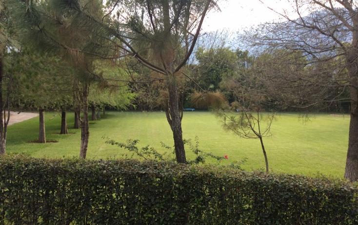 Foto de rancho en venta en  , el barrial, santiago, nuevo león, 1294105 No. 11