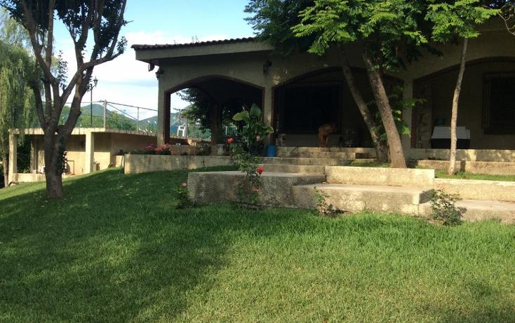 Foto de rancho en venta en  , el barrial, santiago, nuevo león, 1294105 No. 13