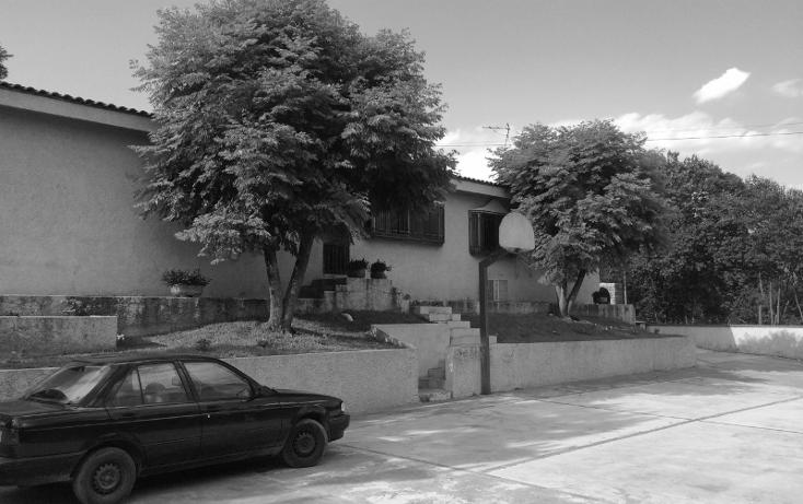 Foto de rancho en venta en  , el barrial, santiago, nuevo león, 1294105 No. 15