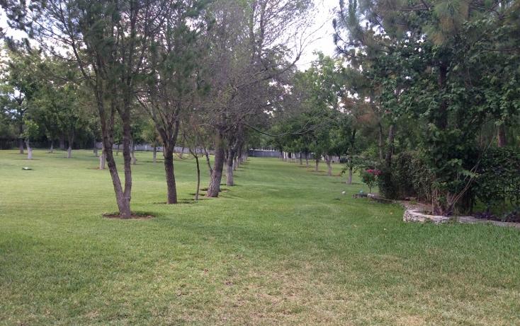 Foto de rancho en venta en  , el barrial, santiago, nuevo león, 1294105 No. 17