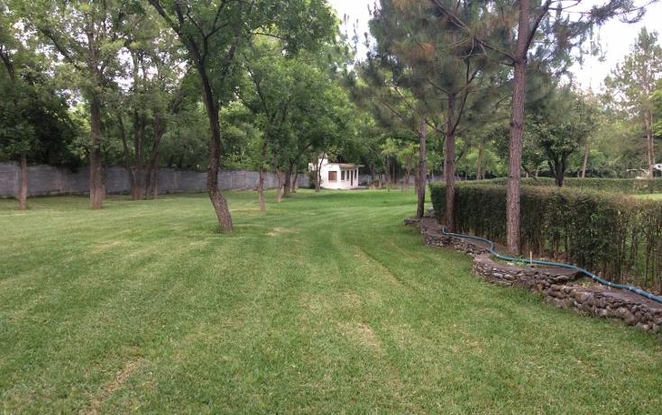 Foto de rancho en venta en  , el barrial, santiago, nuevo león, 1294105 No. 21