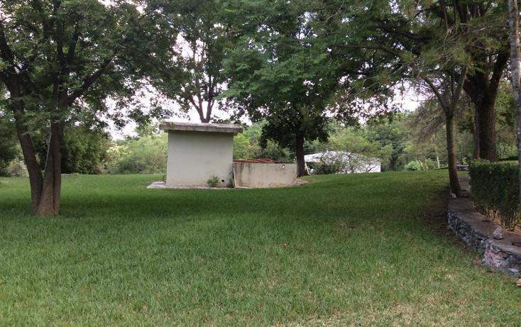 Foto de rancho en venta en  , el barrial, santiago, nuevo león, 1294105 No. 23
