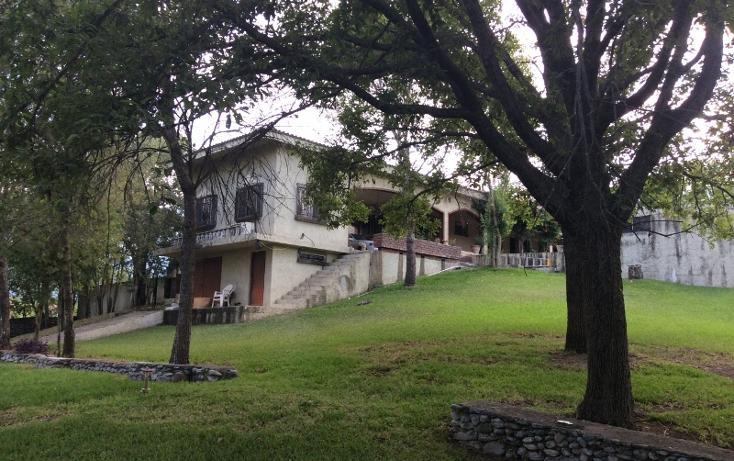 Foto de rancho en venta en  , el barrial, santiago, nuevo león, 1294105 No. 24