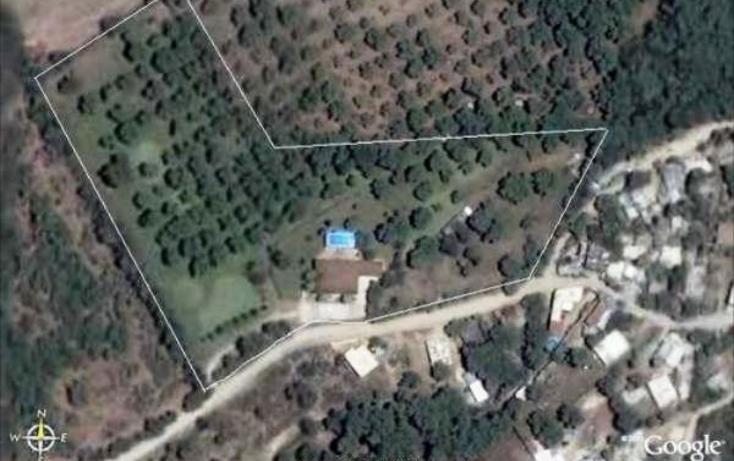 Foto de rancho en venta en  , el barrial, santiago, nuevo león, 1294105 No. 26