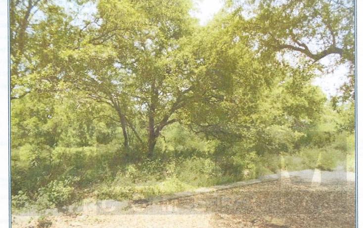 Foto de terreno habitacional en venta en  , el barrial, santiago, nuevo león, 1296481 No. 01