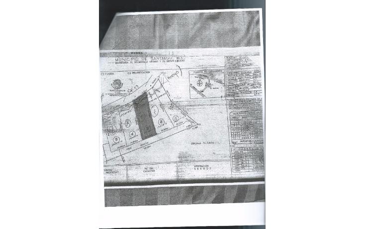 Foto de terreno habitacional en venta en  , el barrial, santiago, nuevo león, 1296481 No. 02