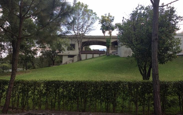 Foto de rancho en venta en  , el barrial, santiago, nuevo león, 1370079 No. 01