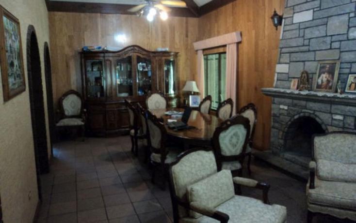 Foto de rancho en venta en  , el barrial, santiago, nuevo león, 1370079 No. 03