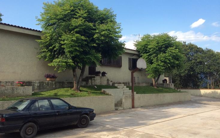 Foto de rancho en venta en  , el barrial, santiago, nuevo león, 1370079 No. 12