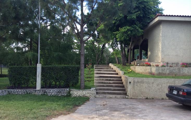 Foto de rancho en venta en  , el barrial, santiago, nuevo león, 1370079 No. 13
