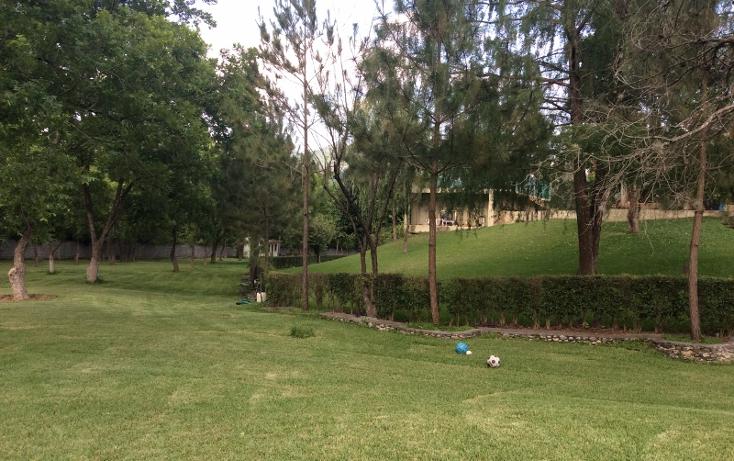 Foto de rancho en venta en  , el barrial, santiago, nuevo león, 1370079 No. 16