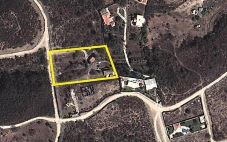 Foto de terreno habitacional en venta en  , el barrial, santiago, nuevo león, 1434921 No. 01