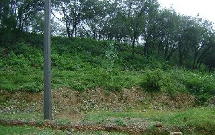 Foto de terreno habitacional en venta en  , el barrial, santiago, nuevo león, 1484157 No. 01