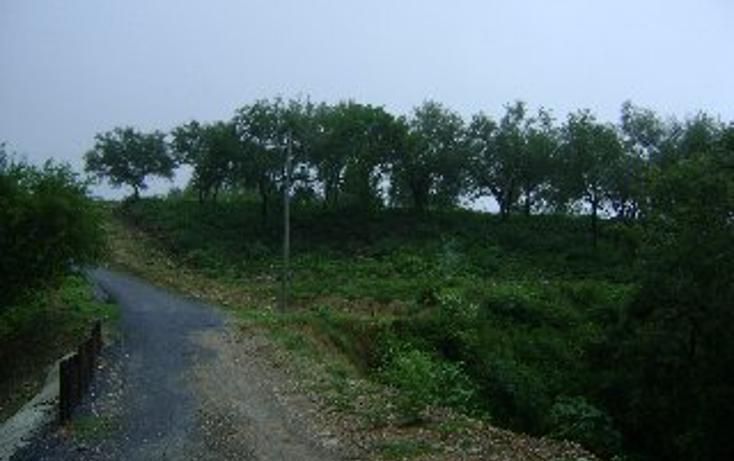 Foto de terreno habitacional en venta en  , el barrial, santiago, nuevo león, 1484157 No. 03