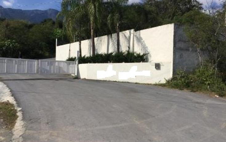 Foto de terreno habitacional en venta en  , el barrial, santiago, nuevo león, 1553166 No. 03