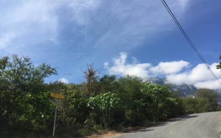 Foto de terreno habitacional en venta en  , el barrial, santiago, nuevo león, 1553166 No. 04