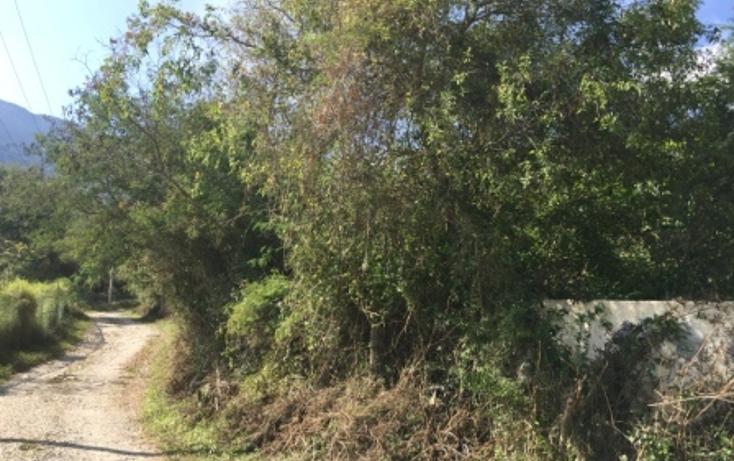 Foto de terreno habitacional en venta en  , el barrial, santiago, nuevo león, 1553166 No. 05