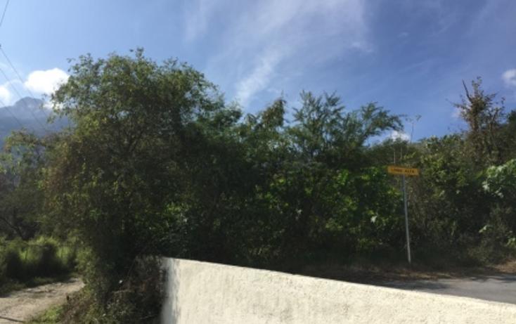 Foto de terreno habitacional en venta en  , el barrial, santiago, nuevo león, 1553166 No. 06