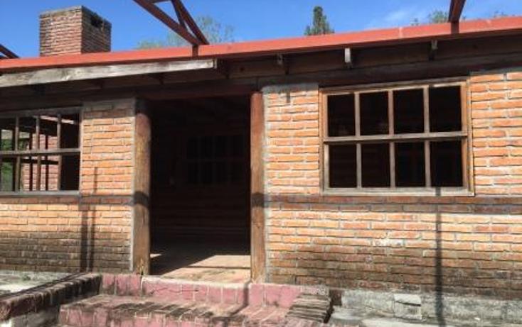 Foto de rancho en venta en  , el barrial, santiago, nuevo león, 1560868 No. 02