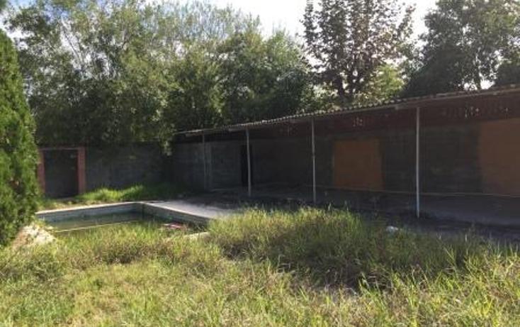 Foto de rancho en venta en  , el barrial, santiago, nuevo león, 1560868 No. 04