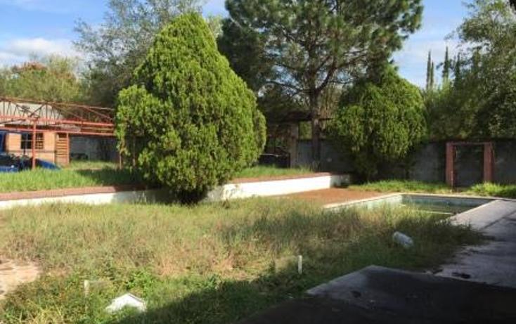 Foto de rancho en venta en  , el barrial, santiago, nuevo león, 1560868 No. 06