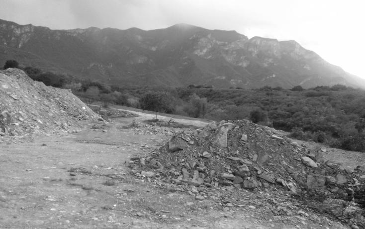 Foto de terreno habitacional en venta en  , el barrial, santiago, nuevo león, 1562178 No. 01