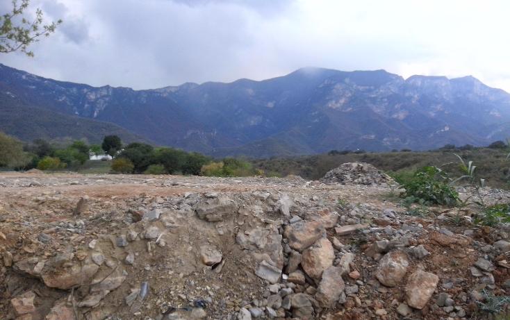 Foto de terreno habitacional en venta en  , el barrial, santiago, nuevo león, 1562178 No. 03