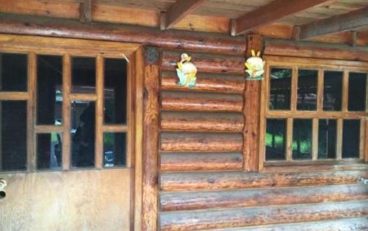 Foto de casa en venta en  , el barrial, santiago, nuevo león, 1572268 No. 03