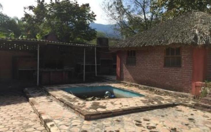 Foto de casa en venta en  , el barrial, santiago, nuevo león, 1572268 No. 04