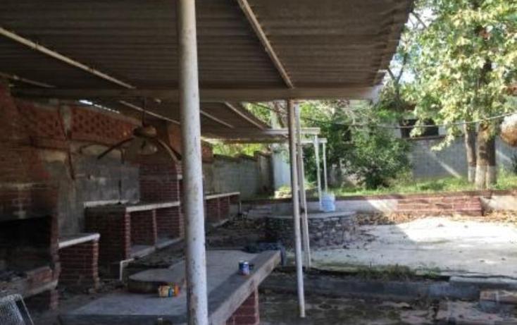 Foto de casa en venta en  , el barrial, santiago, nuevo león, 1572268 No. 06