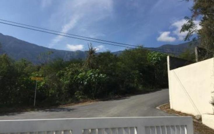 Foto de terreno habitacional en venta en  , el barrial, santiago, nuevo león, 1572590 No. 01